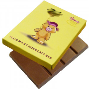 Alpha Bear Chocolate Collection