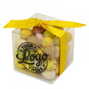 Easter Personalised Cubes