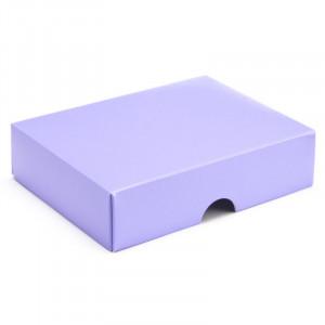 6 Choc Box Base & Lids