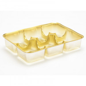 Choc Box Cav Insert Trays