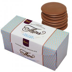 Chocolate Thins