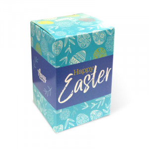 Small Easter Eggs In Personalised Presentation Boxes