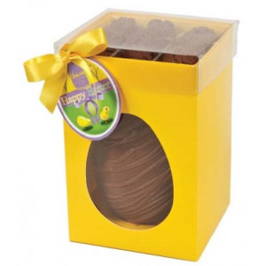 Boxed Easter Eggs