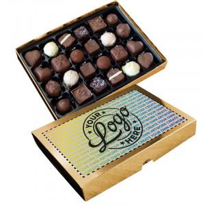 24 Chocolate Assortment Box