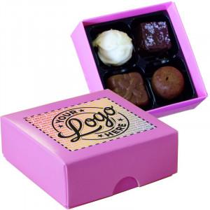 4 Chocolate Assortment Box