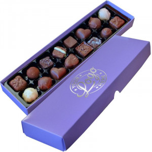 16 Chocolate Assortment Box