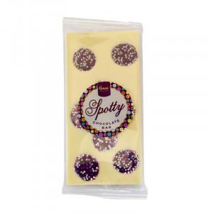 Spotty Chocolate Bars