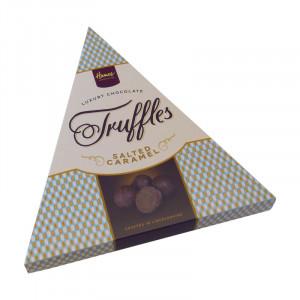 Triangular Truffle Boxes