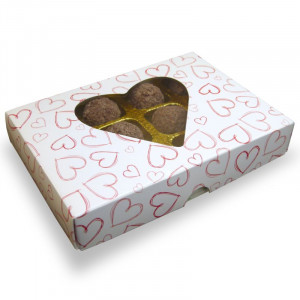 Say it with Valentines Chocolates