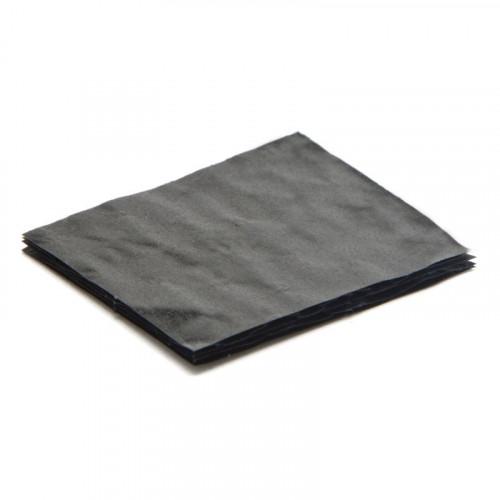 Black 1 Choc Ballotin  Cushion Pad 39mm x 35mm 3mm
