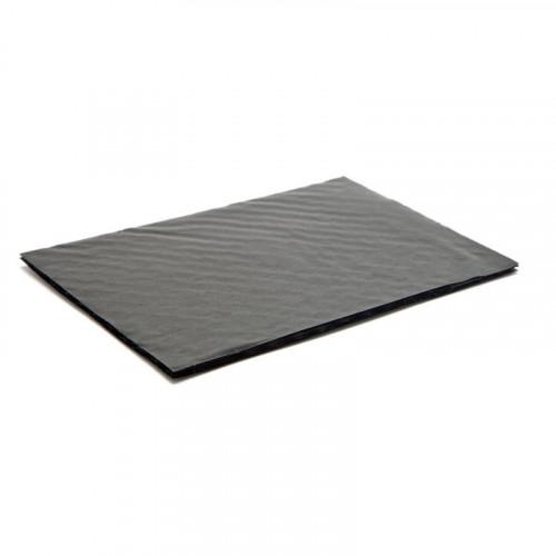 Black 12 Choc Cushion Pad - 159mm x 112mm