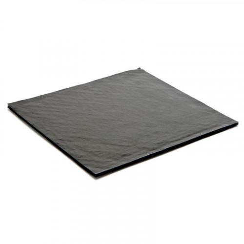 16 Choc Cushion Pad Fits Square Wibalin Box - 159mm x 48mm