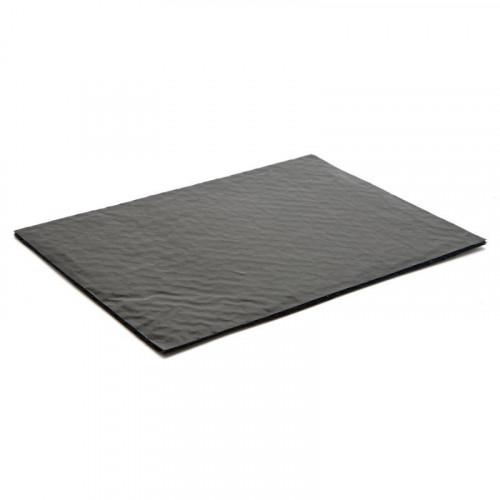 Black 24 Choc Cushion Pad - 221mm x 159mm