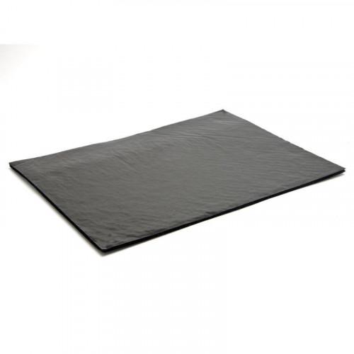 Black 48 Choc Cushion Pad - 312mm x 217mm
