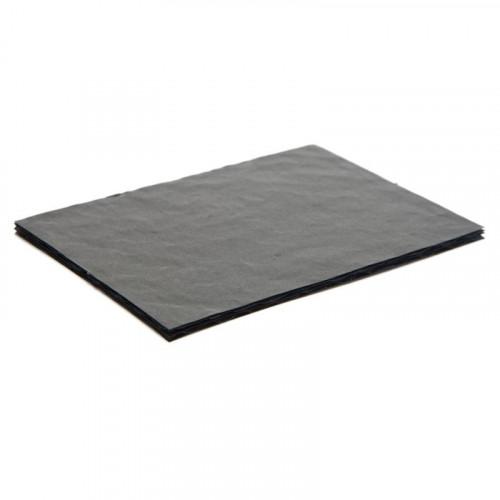 Black 6 Choc Cushion Pad - 112mm x 82mm