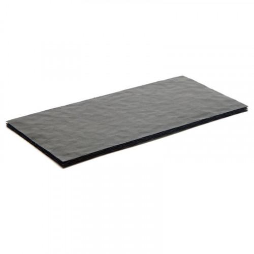 Black 8 Choc Cushion Pad - 159mm x 78mm