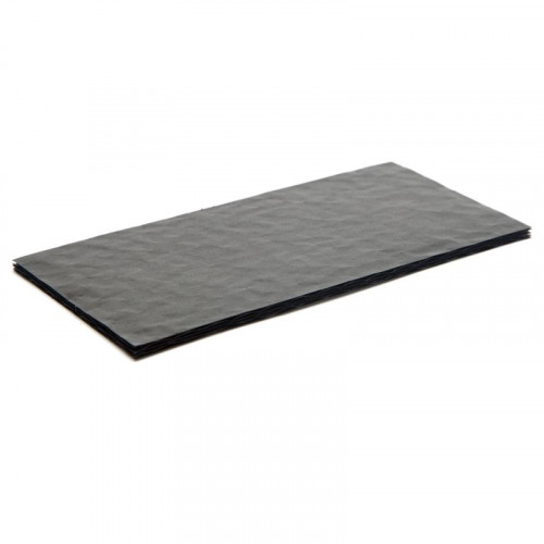 Black 8 Choc Cushion Pad - 159mm x 78mm