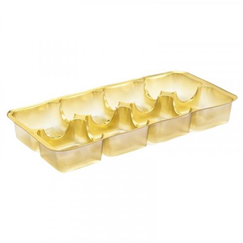 Gold 8 Cav Insert Tray - 159mm x 78mm