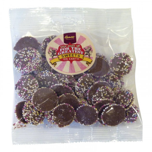 Yesteryear Euro Slot Hang Bag - Jazzies 100g x Outer of 18