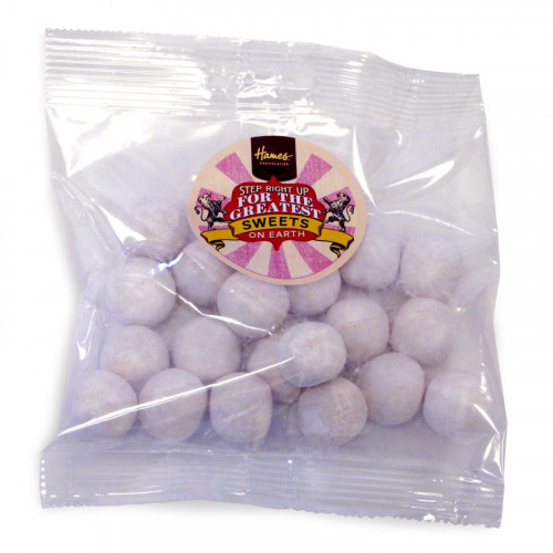 Yesteryear Euro Slot Hang Bag - Toffee BonBons 100g x Outer of 18