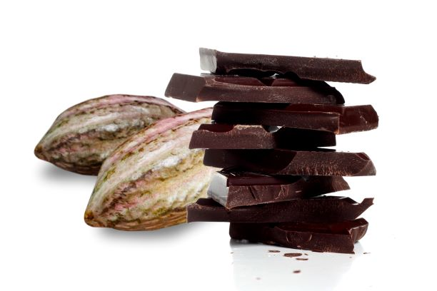Hames Chocolates talks about different grades of chocolate and do high cocoa solids mean better quality?